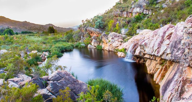 The Best Camping Sites in the Cape