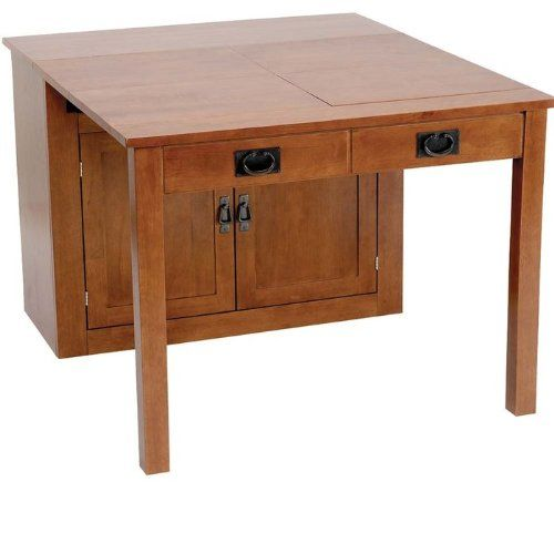 Expanding Table Go From Desk To Sever Seat Dining Table