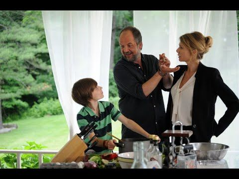 A tu lado (Drama) Película Romántica Alemania 2014