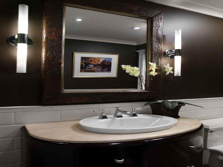 Gouw Powder Bathroom Ideas ~ Http://lanewstalk.com/how To Part 92