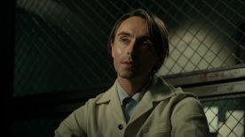 David Dawson as Marcel Moncin: 'Maigret'