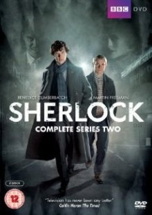 Absolutely love this series. Too bad it's only three episodes every season. Can't wait for season three. <3
