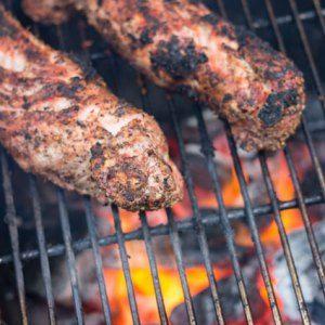 Spicy Pork Tenderloin Rub