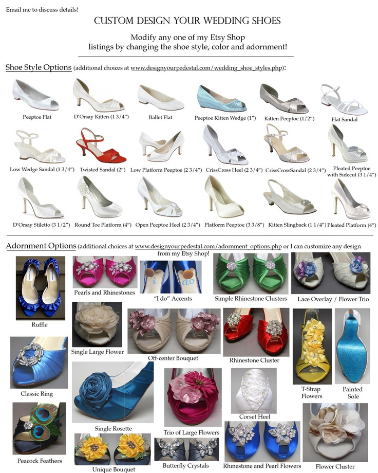 Custom Wedding Shoes  Black Satin Peeptoes by DesignYourPedestal, $165.00