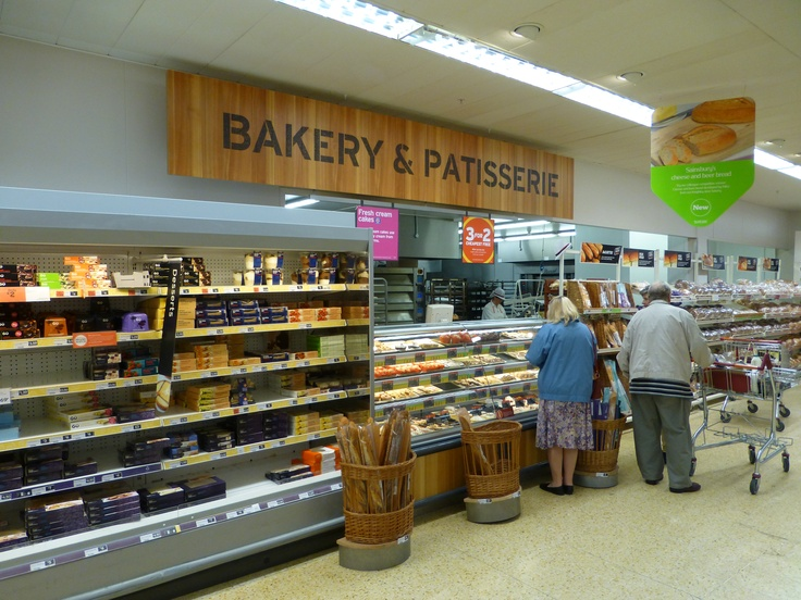 Cake Shops Sydenham