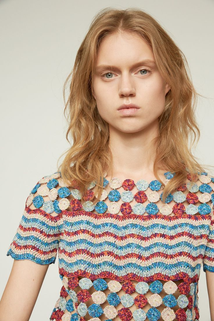 Orley Spring 2017 Ready-to-Wear Collection Photos - Vogue
