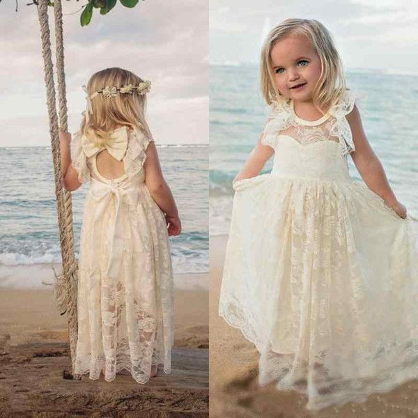 I found some amazing stuff, open it to learn more! Don't wait:https://m.dhgate.com/product/full-lace-beach-flower-girls-dresses-for/408185135.html