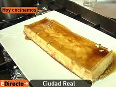 España Directo - Tarta de queso manchego, España Directo - RTVE.es A la Carta