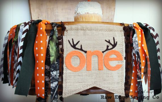 Hey, I found this really awesome Etsy listing at https://www.etsy.com/listing/290581239/deer-camo-birthday-high-chair-highchair