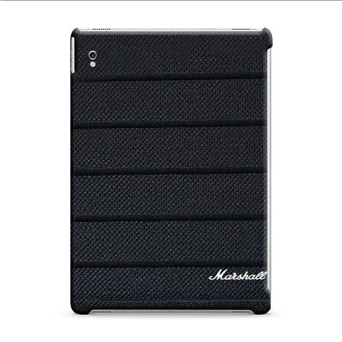 Marshall Art iPad Pro 9.7 3D Case