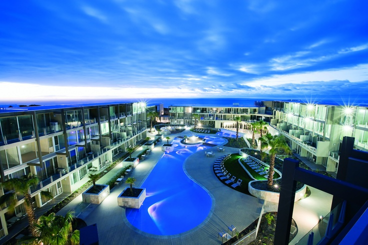 Wyndham Vacation Resorts Asia Pacific Torquay, VIC
