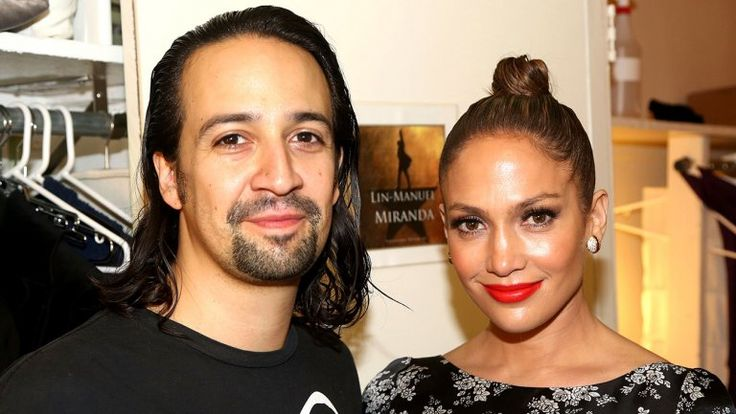 Lin-Manuel is once again showing solidarity with the victims of the Pulse shooting – this time teaming up with Jennifer Lopez.