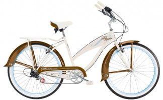 Beach Cruiser Bikes - Women's Beach Cruiser Bikes - Bike Attack