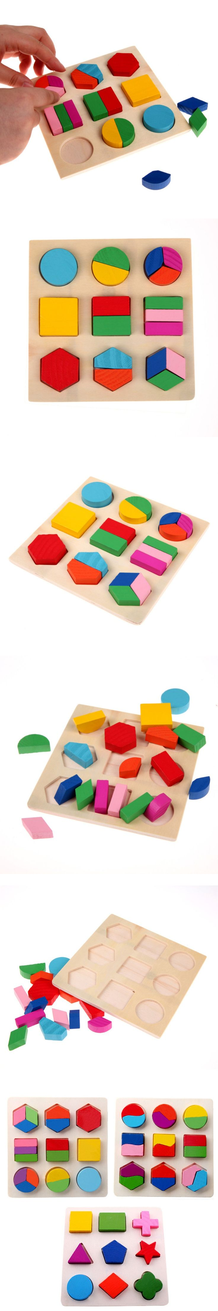 The 25 best Wooden educational toys ideas on Pinterest