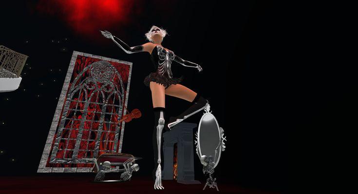 https://flic.kr/p/H8vmXb | Mynx Ballet - Vaudeville - March 17 2018 | Mynx Ballet - Vaudeville - March 17 2018