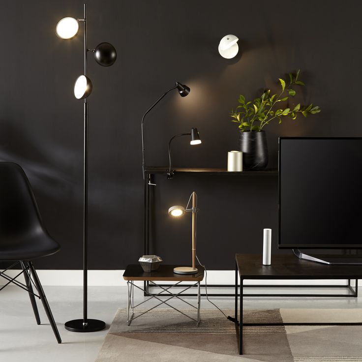 Spotlights Are Ideal For A Focused Light John Lewis Has Range Of Designer And