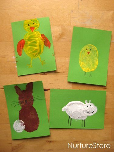 80+ Spring and Easter ideas for kids