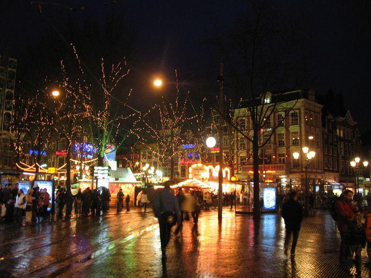 Lei5 Leiden Square (Leidseplein)