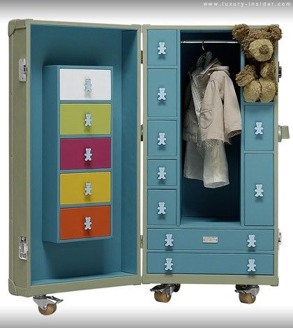 Pinel U0026 Pinelu0027s Series Of Trunks Cover Both Work And Play, Packing Up  Leading Consumer