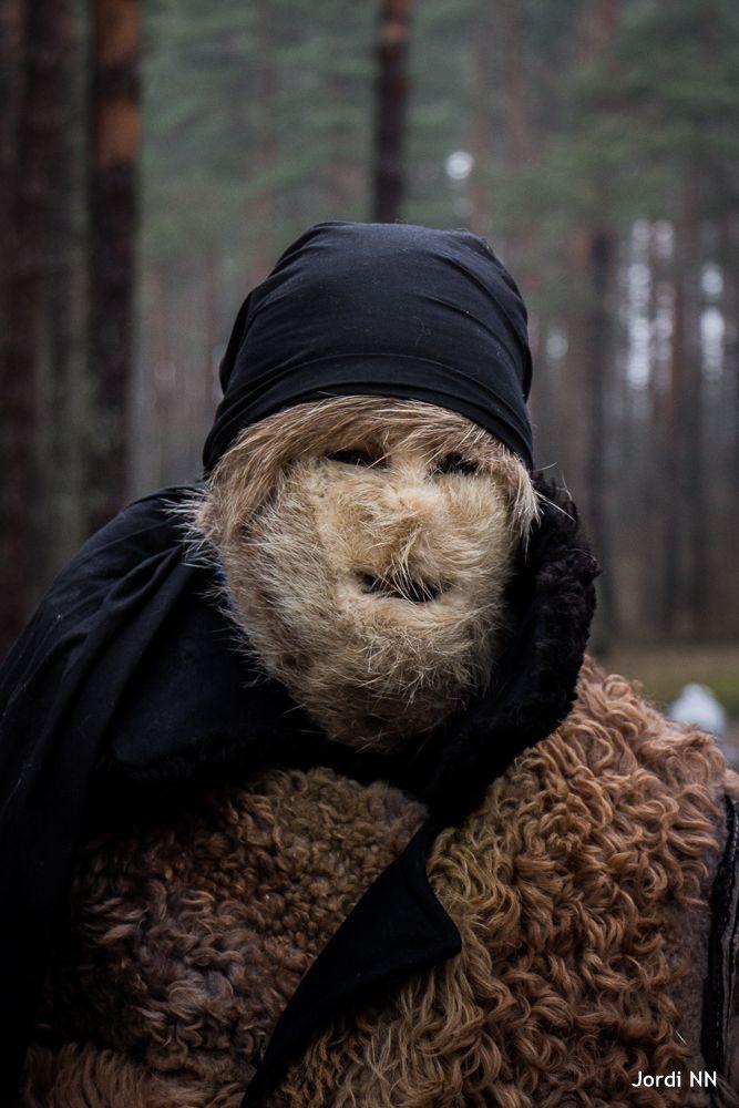 Latviešu tradīcijas // Miežvilki // Latvian Traditions // Barleywolves // More Info: http://www.garataka.lv // Photo: Jordi NN