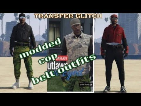 Gta5 best military outfits