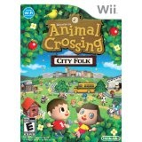 Welcome to Animal Crossing: City Folk (Video Game)By Nintendo