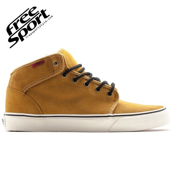 Vans 106 Mid Bone Brown Camoscio Marrone UCQ8DL http://freesportstyle.com/vans/626-vans-106-mid-bone-brown-camoscio-marrone-ucq8dl.html