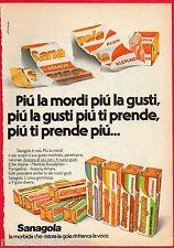 Caramelle Sanagola Alemagna