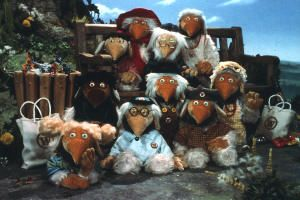 The WomblesChildhood Memories, Wombles Free, Childhood Toys, Tidy Bags, Classics Th Wombles
