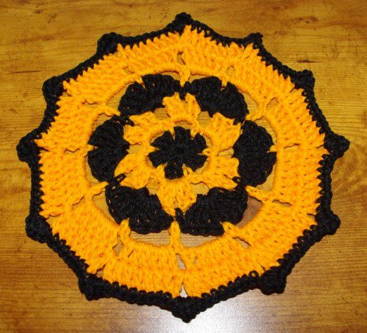 148 best Holiday Halloween - Free Crochet Patterns images on ...