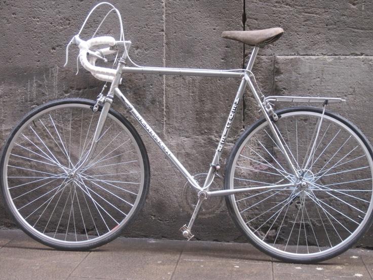 Silver Mercier