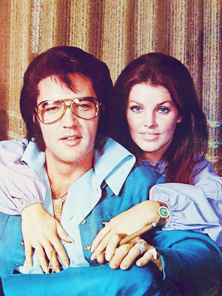 Presley | I Survived The 70s | Pinterest | Priscilla Presley, Elvis