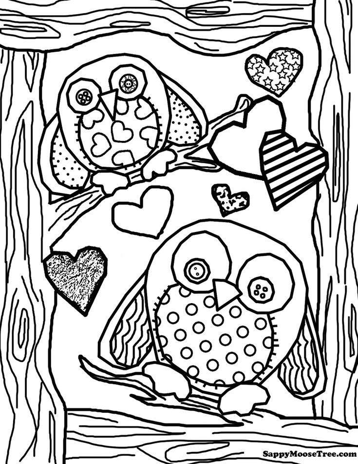34 best Kids(2-7)Coloring Sheets images on Pinterest | Coloring ...