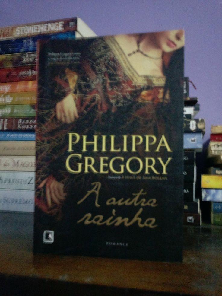 Philippa Gregory - The Tudors Vol.06 - A outra rainha