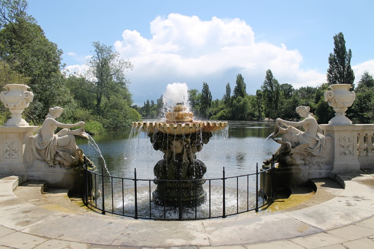 17 Best Ideas About Kensington Palace Gardens On Pinterest The Orangery Kensington And