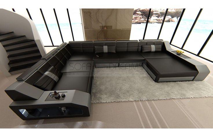 Mer enn 25 bra ideer om Couch günstig på Pinterest Sofa günstig - design küchen günstig