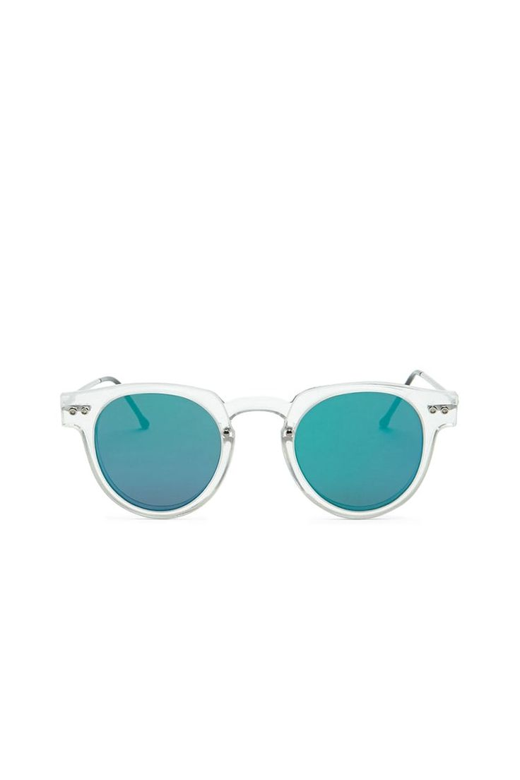 Spitfire Browline Sunglasses