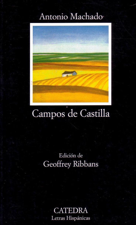 Campos de Castilla | ANTONIO MACHADO