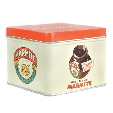 Small Tin - Marmite (Toast for Tea)