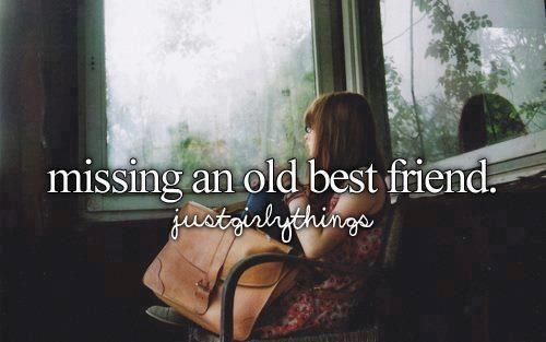 Missing Old Best Friend Quotes. QuotesGram