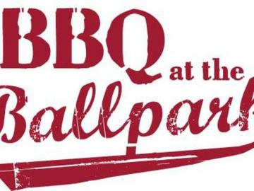 5th Annual BBQ at the Ballpark