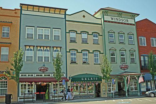 Windsor, California