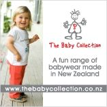 50% SALE FOR NOVEMBER ONLY.  For the month of November The Baby Collection is having a sale with 50% discount on all products. Simply enter the word 'november' in the coupon box at Check Out for the discount.  Click on http://www.thebabycollection.co.nz