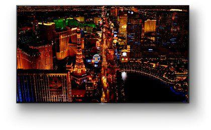 τηλεόραση Sony KDL XD9