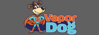 Check it out, Vapor Dog has it all. Vapor, Hookah, Cigs and you have to try their KAVA Tea. I had no idea there was a legal drink out there like Kava. Member Club ID : DHBCAAJZ3367