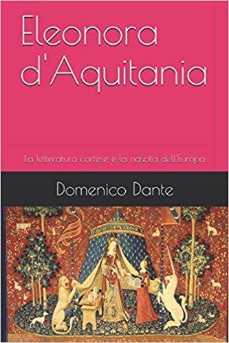 Libreria Medievale: Eleonora d'Aquitania