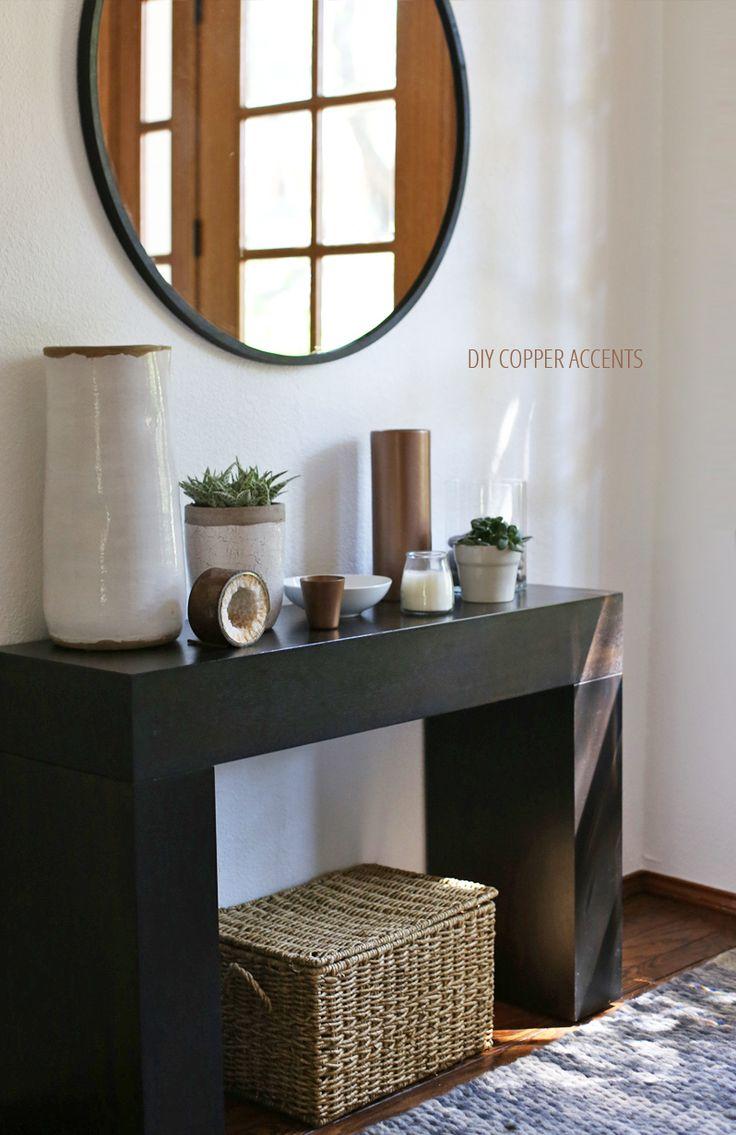 Black Entryway Table best 20+ black entryway table ideas on pinterest | black entry