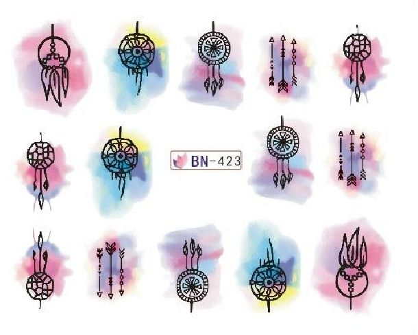 3D Nail Art Stickers Decals Transfers. One sheet of 3D Nail Art Decals / Transfers to fit all fingernails, toenails and nail tips. (If necessary soak stickers in warm water for 20 seconds before removing).   eBay!