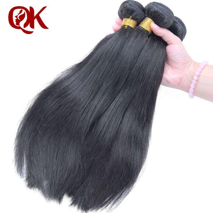 Peruvian Virgin Hair Straight 4Pcs/Lot Cheap Human Hair Virgin Peruvian Hair Weave Bundles Unprocessed Peruvian Straight Hair