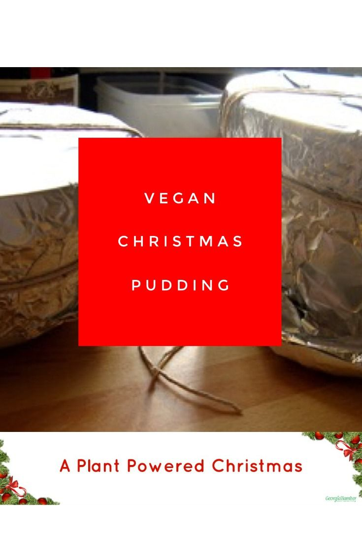 Christmas is coming In our family the first signs that Christmas is near is when I dust off  the pudding bowl and get stuck into making the annual Christmas pudding. We all gather round for…
